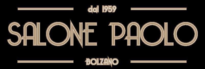Salone Paolo dal 1959